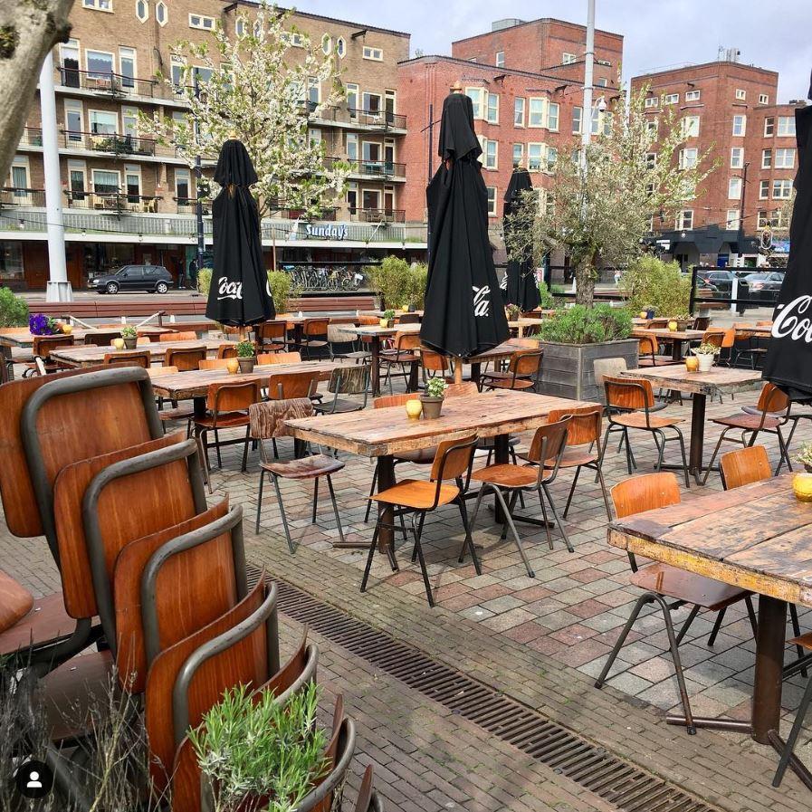 Café ZURICH (Amsterdam)