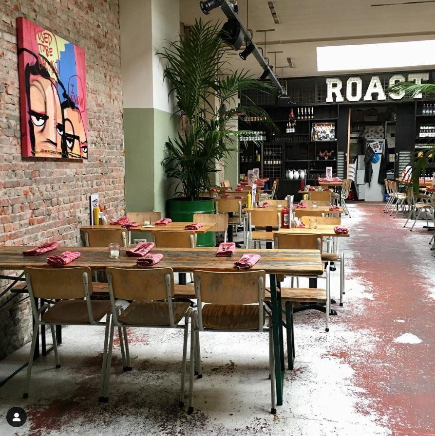 Roast Chicken Bar (Haarlem)