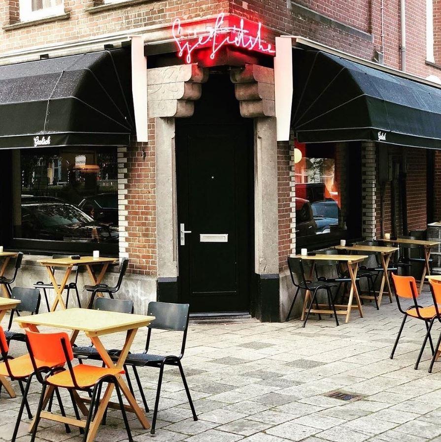 Sjefietshe (Amsterdam)