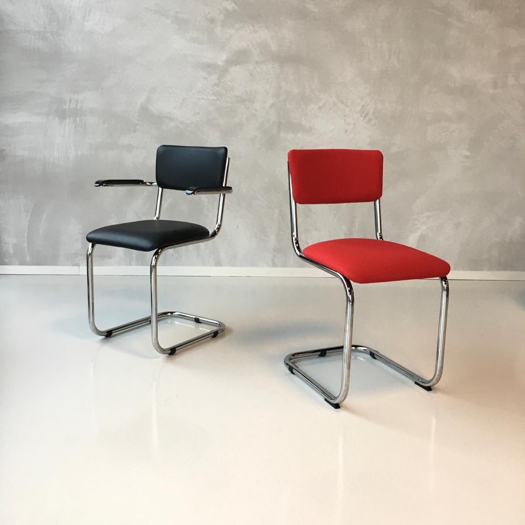 Bijzondere Design Stoelen.Strijk Design De Vintage Stoelen Specialist In Amsterdam